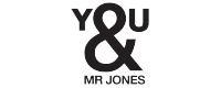 You and Mr Jones
