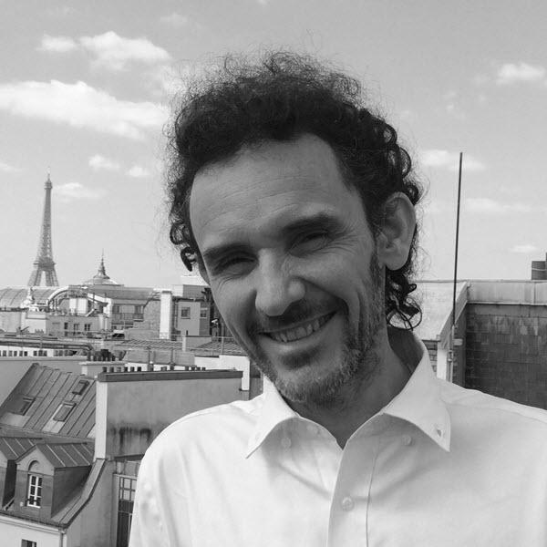 Jean-Marc Grosperrin