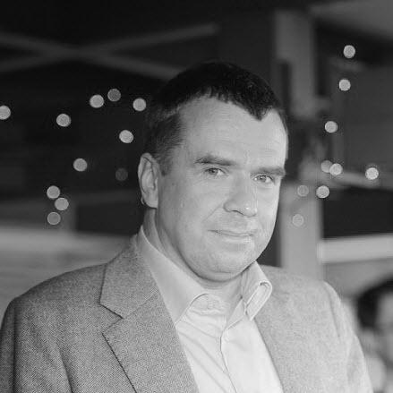 Victor Naumov